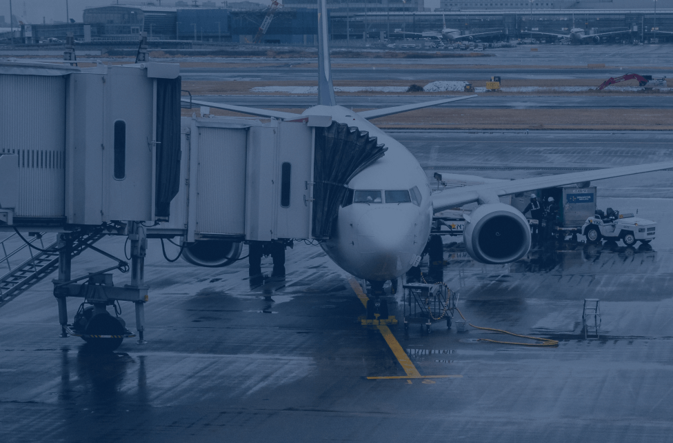 Luchtvaartbeveiliger Airside