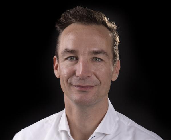 CTSN - Michael Witbraad